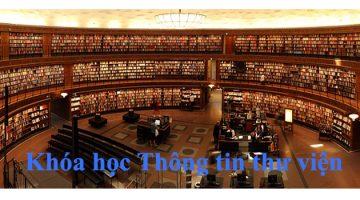 Thông tin thư viện